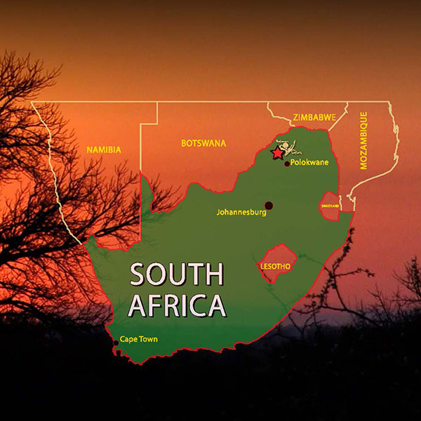 Bushmen Safaris offers bow hunting safaris in South Africa